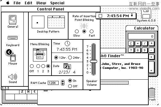 回顾苹果操作系统Mac OS的发展历史-6