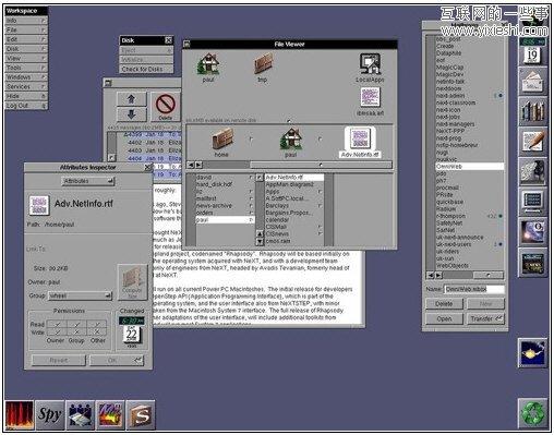 回顾苹果操作系统Mac OS的发展历史-11
