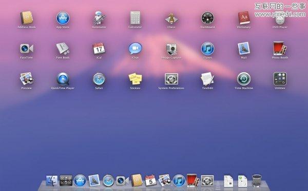 回顾苹果操作系统Mac OS的发展历史-19