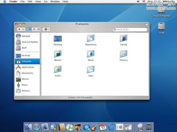回顾苹果操作系统Mac OS的发展历史-15