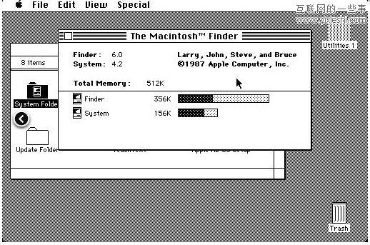 回顾苹果操作系统Mac OS的发展历史-4