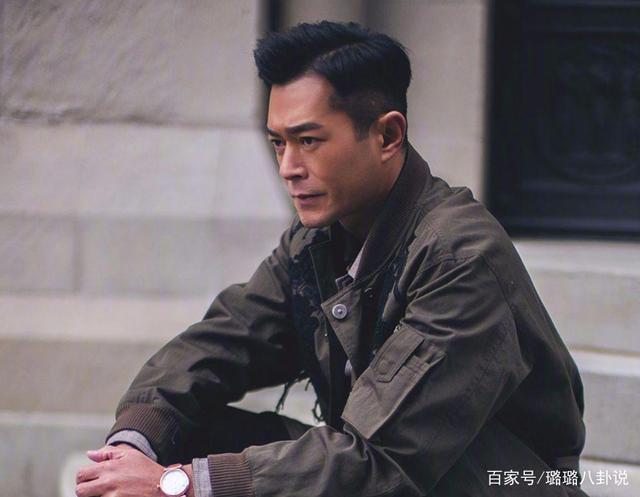 原班人马出演影版《寻秦记》,剧情存在争议,古天乐也老了-15
