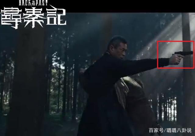 原班人马出演影版《寻秦记》,剧情存在争议,古天乐也老了-7