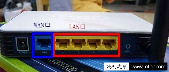路由器知识:你必须要搞懂WAN口、LAN口、MAC地址-7