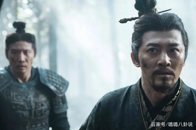 原班人马出演影版《寻秦记》,剧情存在争议,古天乐也老了-3