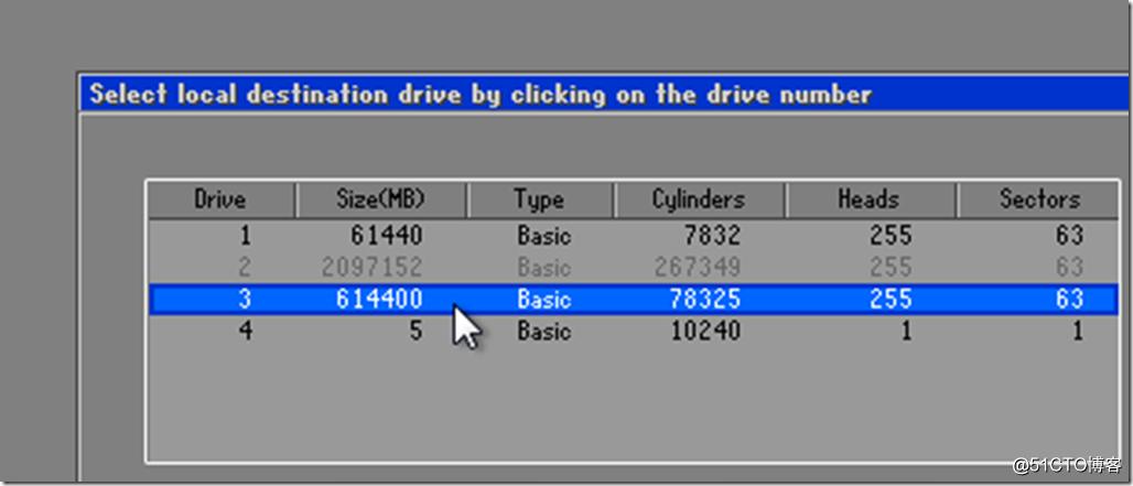 ESXi虚拟机磁盘格式转换与减小硬盘容量的方法-5