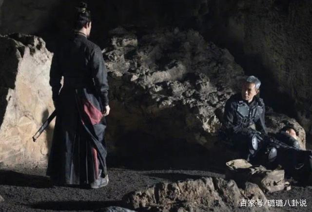 原班人马出演影版《寻秦记》,剧情存在争议,古天乐也老了-16
