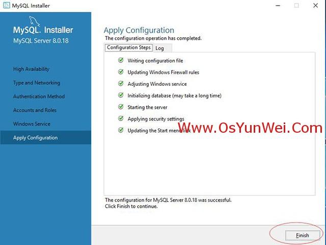 Windows Server 2019 IIS10.0+PHP(FastCGI)+MySQL环境搭建教程-55