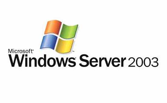 Windows Server 2003下修改MySQL 5.5数据库目录-1