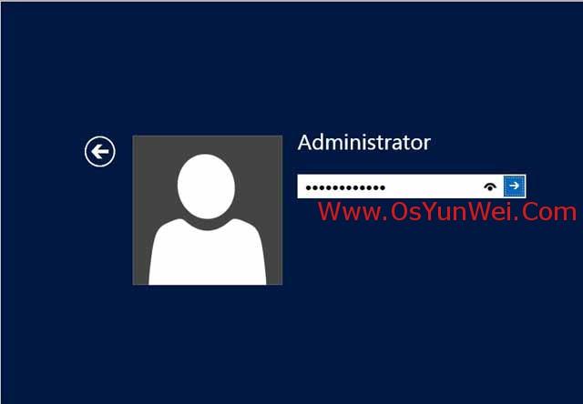 在Linux系统下的虚拟机VMware-Workstation中安装Windows Server 2012-48