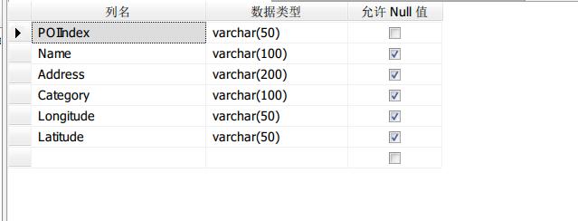 sql server2008导入数据错误分析-1