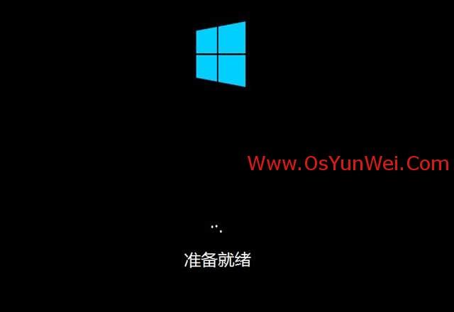 在Linux系统下的虚拟机VMware-Workstation中安装Windows Server 2012-44