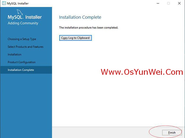 Windows Server 2019 IIS10.0+PHP(FastCGI)+MySQL环境搭建教程-57