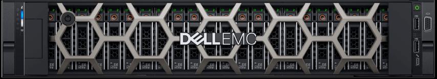 dell服务器卡在启动界面_Dell PowerEdge 服务器启动指南-1