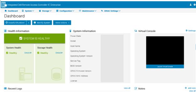 dell服务器卡在启动界面_Dell PowerEdge 服务器启动指南-7