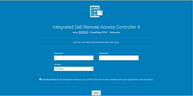 dell服务器卡在启动界面_Dell PowerEdge 服务器启动指南-6